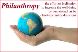 Phhilanthropy world