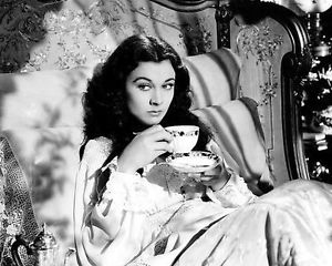 castlemain tea in bed
